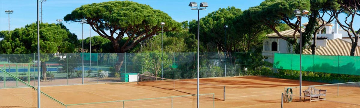 Tennis Luxury Holidays with the Inspiring Travel Company