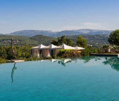 Villas at Terre Blanche, Provence