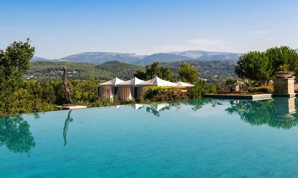 France Resort Villas