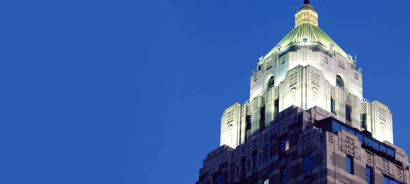 Exterior at Carlyle, A Rosewood Hotel, New York