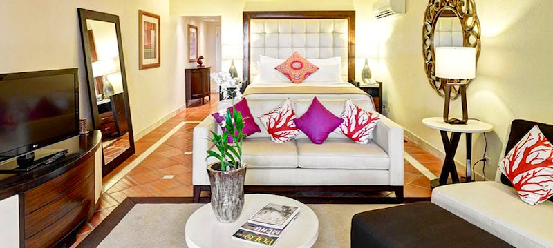 Junior Suite at The House by Elegant Hotels, Barbados