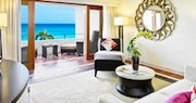 Ocean View Junior Suite at The House by Elegant Hotels, Barbados