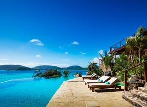 Escape to Paradise on Necker Island