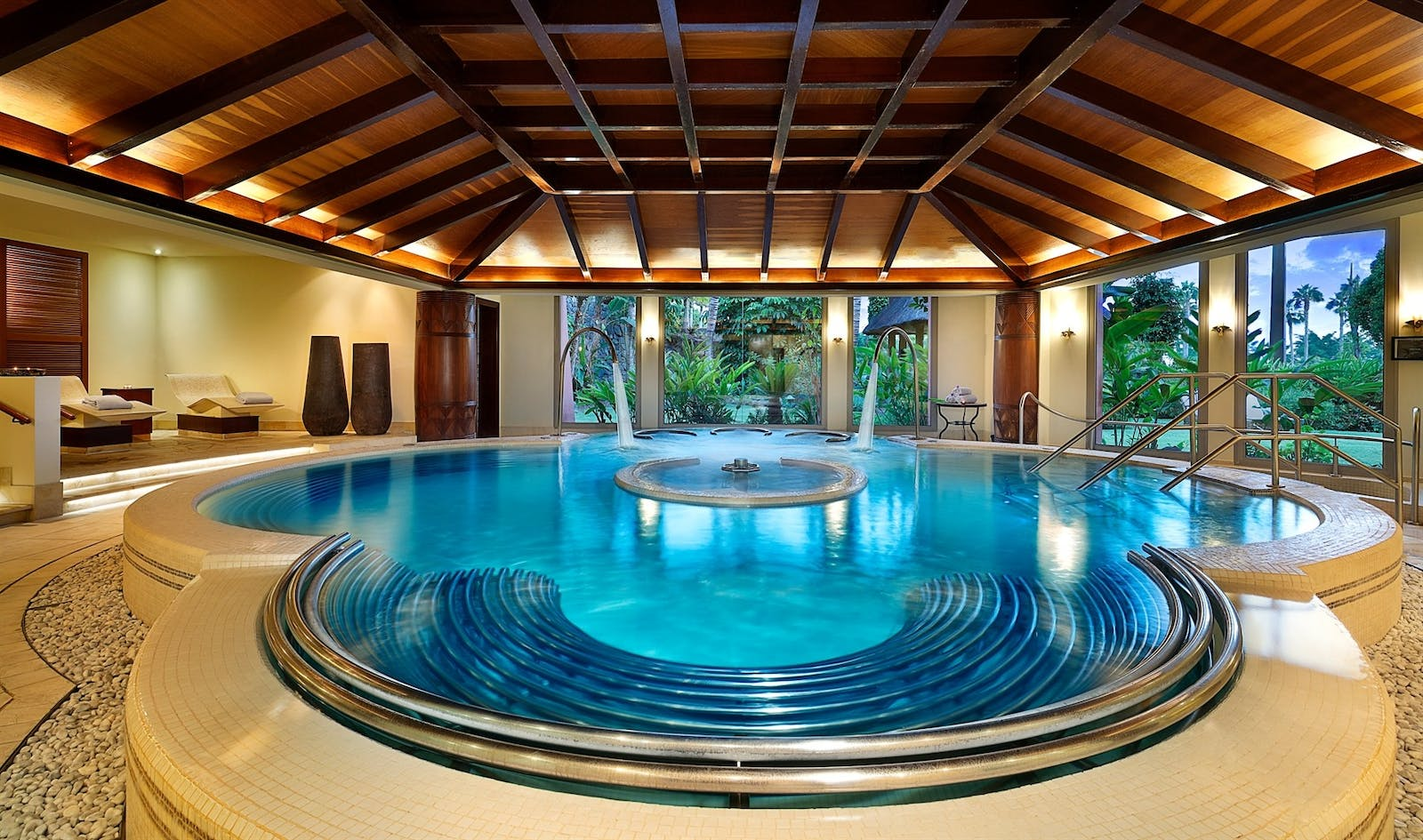 Spa & Wellness Experience, The Ritz-Carlton, Abama, Tenerife