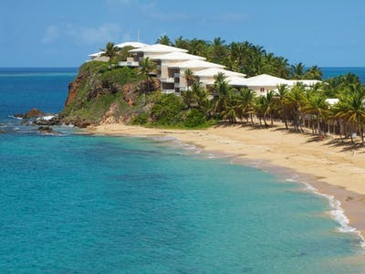 Alluring Antigua: Five Highlights of Curtain Bluff