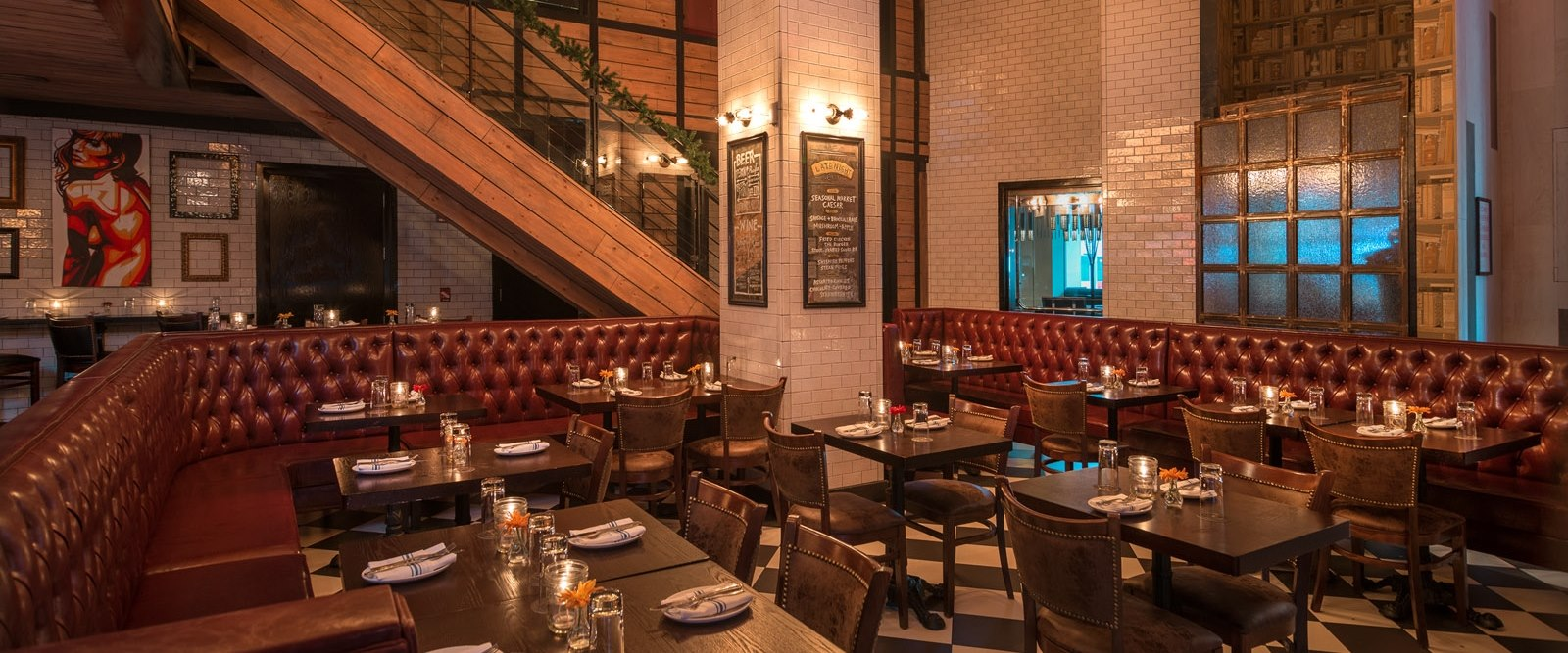 The Chester At Gansevoort Meatpacking NYC