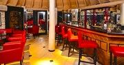 Enjoy an evening in the piano bar at The Club Barbados Resort & Spa, Barbados