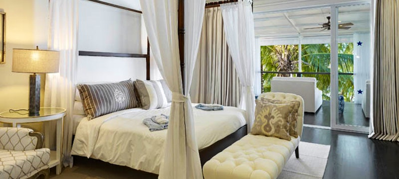 Ocean View Suite at The Lone Star, Barbados