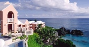 The stunning surroundings of The Reefs Hotel & Club, Bermuda