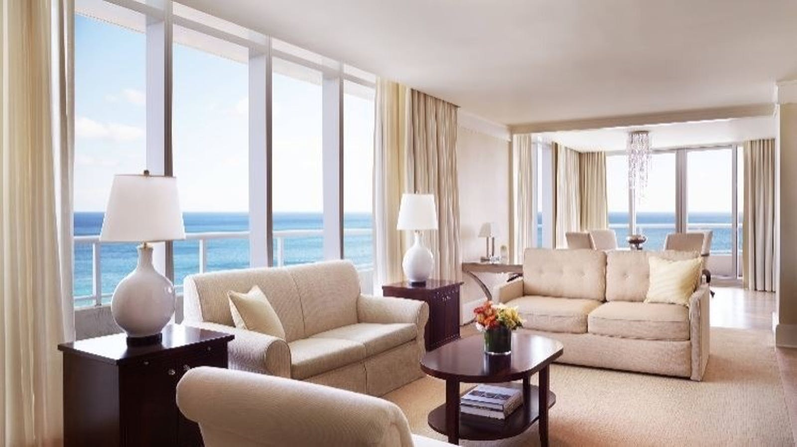 ritz carlton suite at the-ritz carlton fort lauderdale