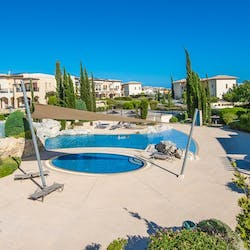 Theseus Apartment Complex at Aphrodite Hills Holiday Residences - Villas & Apartments, Paphos