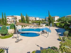 Theseus Apartment Complex at Aphrodite Hills Holiday Residences - Villas & Apartments, Paphos, Cyprus