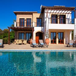 Superior Two Bed Villa at Aphrodite Hills Villas & Apartments, Cyprus