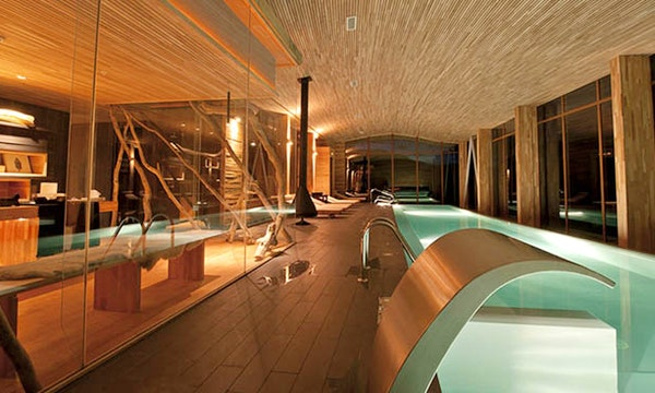 Chile Hotels