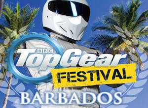 Top Gear Festival Barbados Accommodation Offer