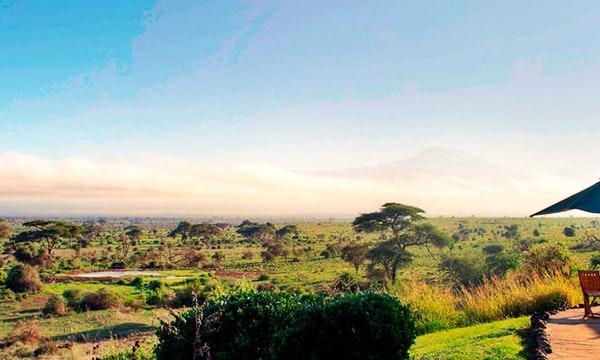 Kenya With Rainbow Tours