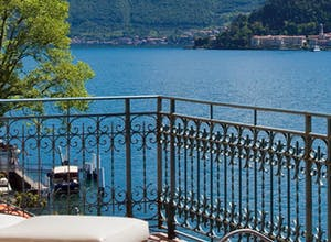 Reviewed: Grand Hotel Tremezzo