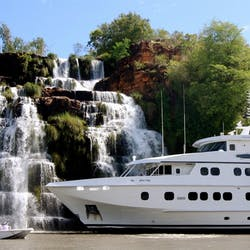 True North Cruise, The Kimberley