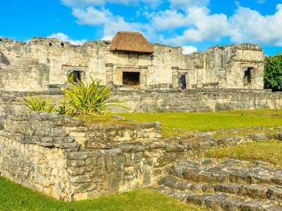 Merida – Mayan Riviera, Mexico