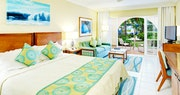 Relax on Turtle Beach while staying at Turtle Beach Resort, Barbados