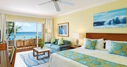 Junior Suite with Ocean View at Turtle Beach Resort, Barbados