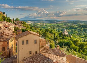 Picture of Tuscany Italy