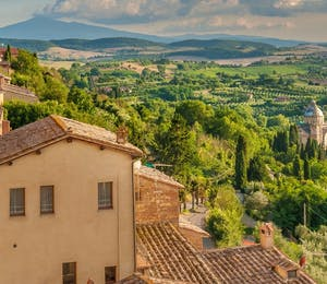luxury holidays to tuscany italy