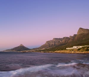 Beach at The Twelve Apostles Hotel & Spa