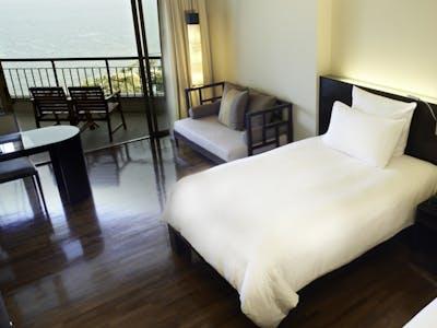 executive ocean view rooms