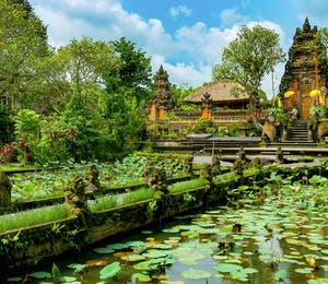 luxury holidays to ubud