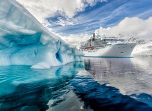 Crystal Cruises – Where Luxury is Personal