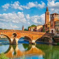 luxury holidays to verona italy