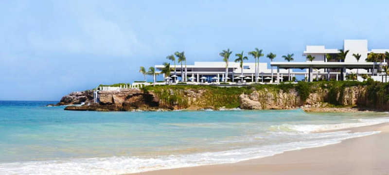 Overview of Viceroy, Anguilla