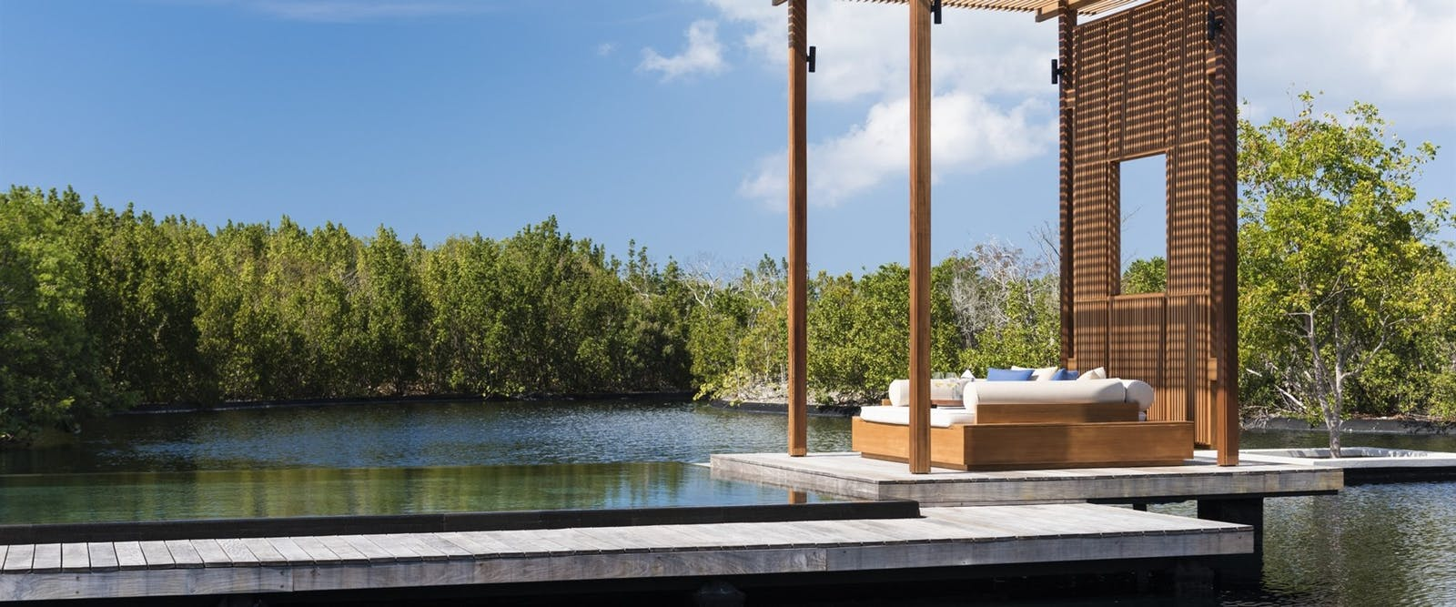 Villa 9 at Amanyara, Turks and Caicos