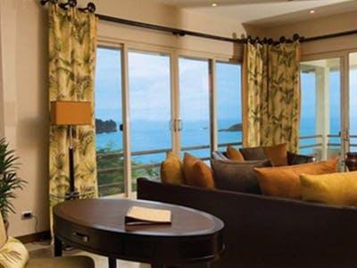 vista master suite