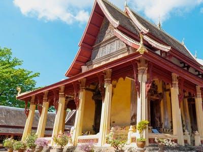 Vientiane – Full Day City Tour