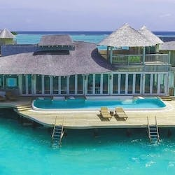 soneva maldives twin-centre