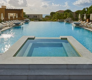 Swimming Pool at The Westin Resort Costa Navarino