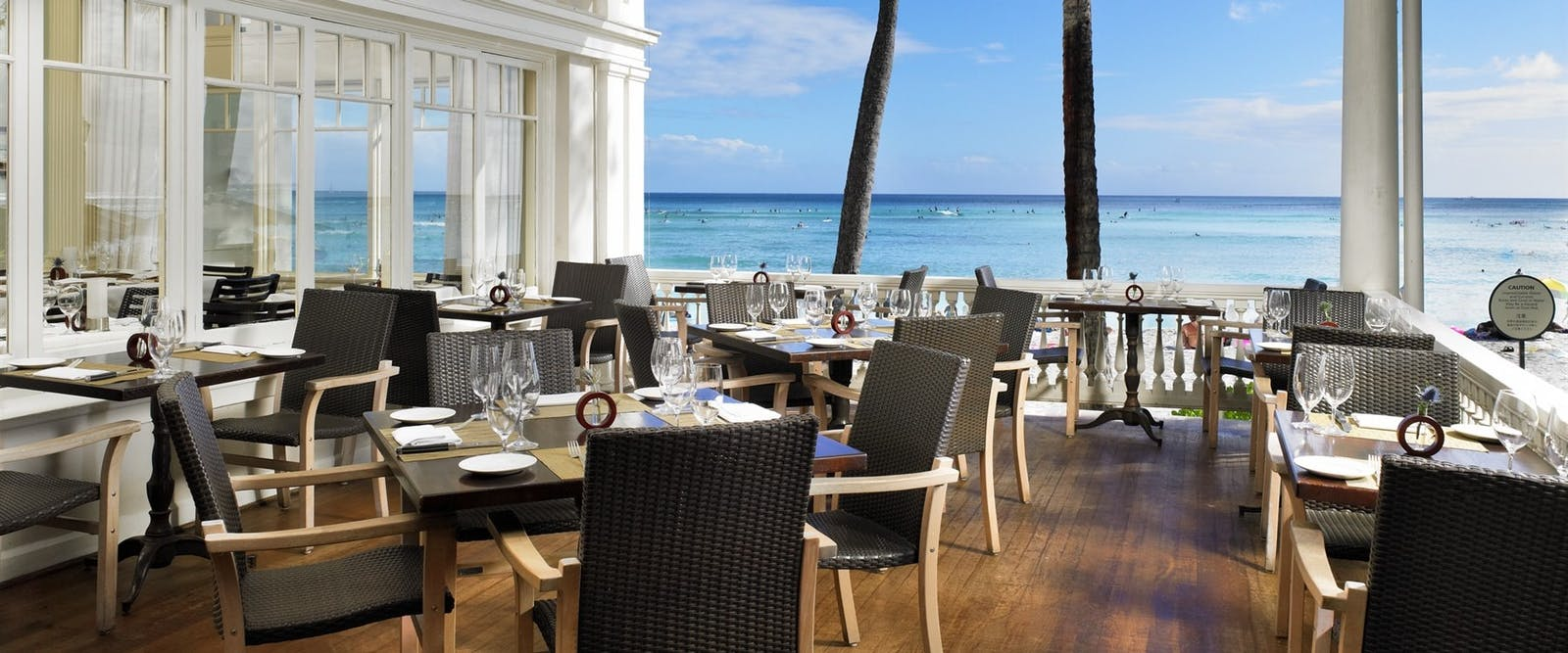 Beachhouse at Moana Surfrider, A Westin Resort