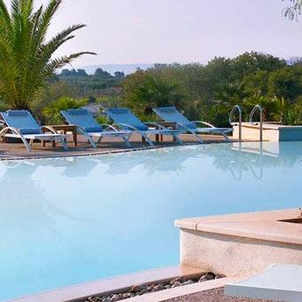 The Westin Resort Costa Navarino, Greece