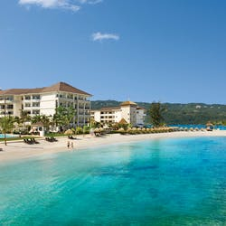 Secrets St James & Secrets Wild Orchid Montego Bay, Jamaica