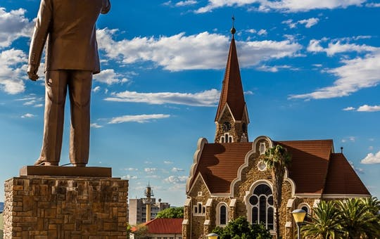 UK – Windhoek