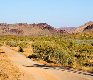 Luxury Windjana Gorge National Park Holidays