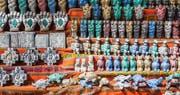 Witch's Market, Bolivia