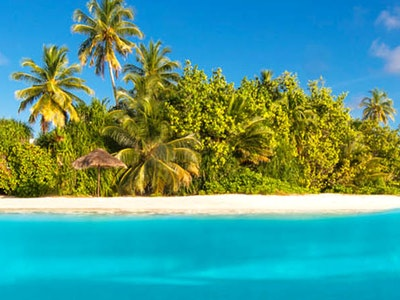 W Maldives Special Offer