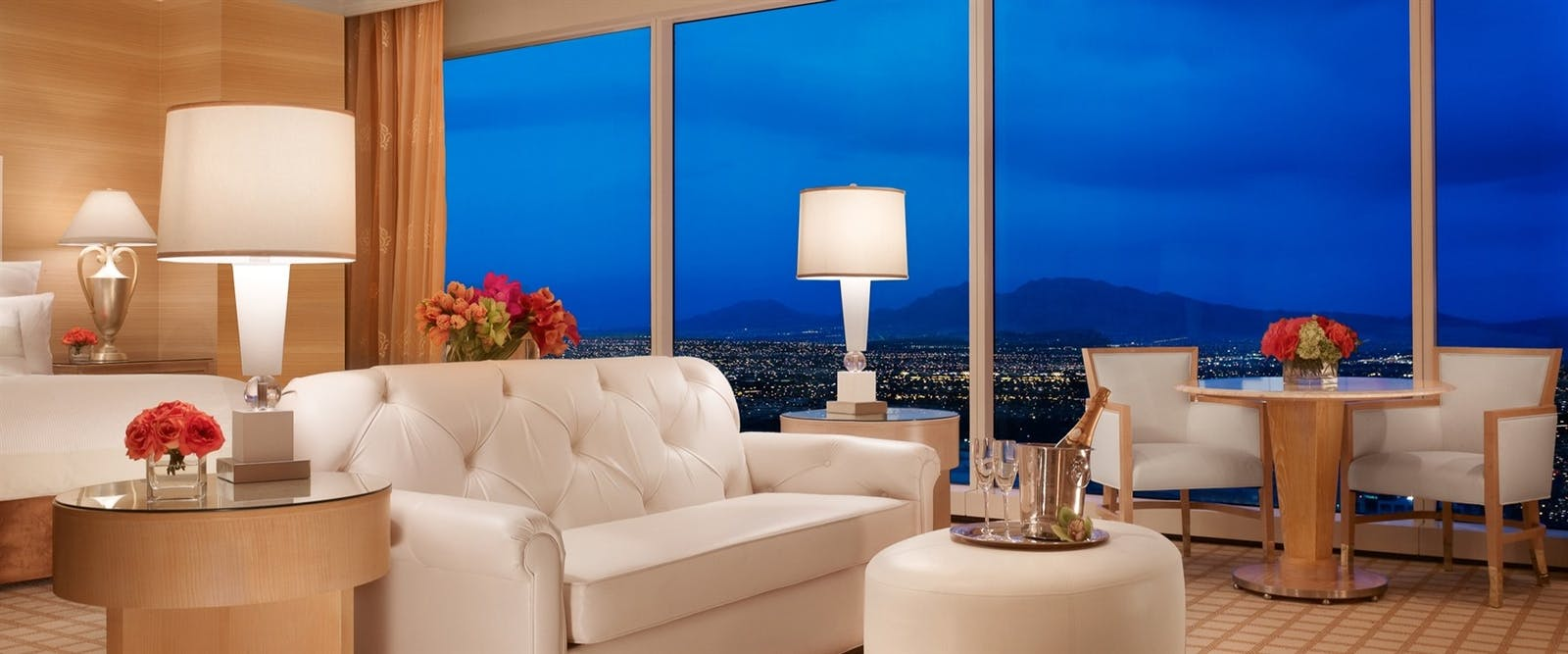 wynn tower suites executive suite