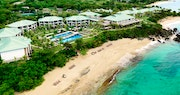 Beach front at W Retreat & Spa - Vieques Island,Puerto Rico