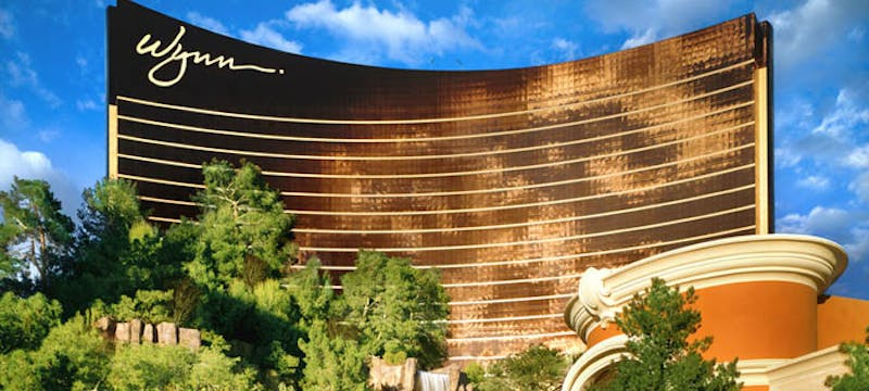 Wynn and Encore 1