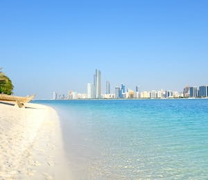 luxury abu dhabi holidays