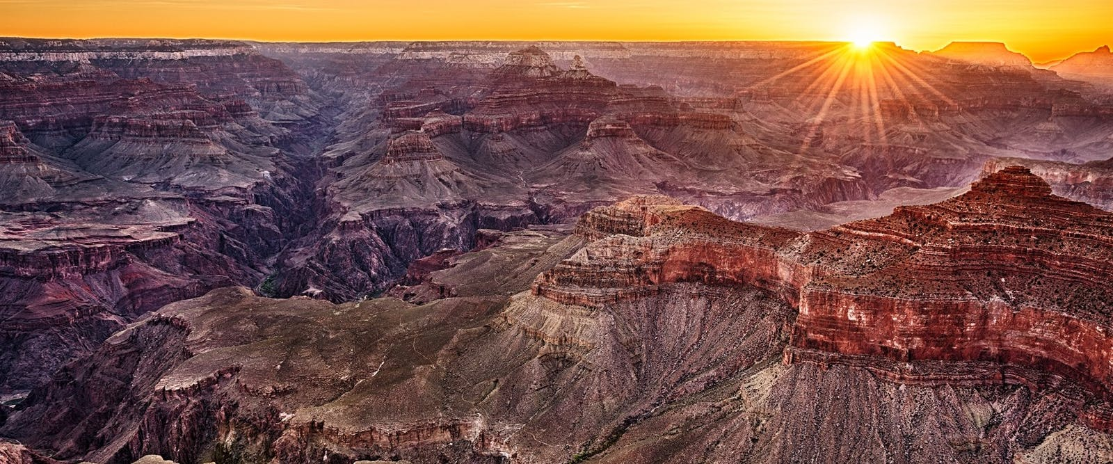 grand canyon to las vegas
